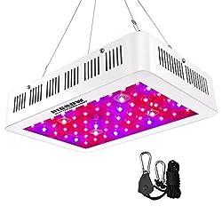 11+ Best 600 Watt LED Grow Lights - Full 2019 Review