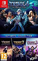 Trine: Ultimate Collection (Nintendo Switch) (輸入版)