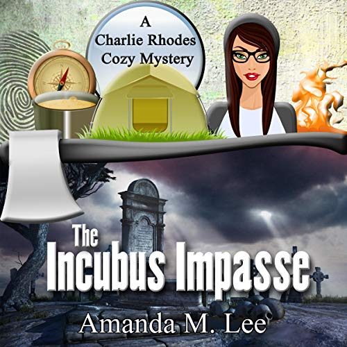 The Incubus Impasse cover art