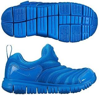 【NIKE】ナイキ ダイナモフリーPS DYNAMO FREE (PS)【343738-410】キッズシューズ 子供靴 175
