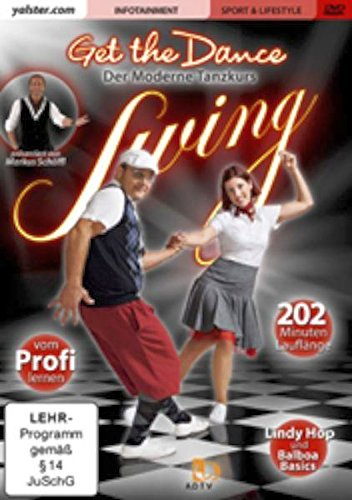 Get the Dance - Swing