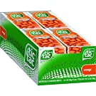 Tic Tac Fresh Breath Mints, Orange, Bulk Hard Candy Mints, 1 oz Singles, 12 Count
