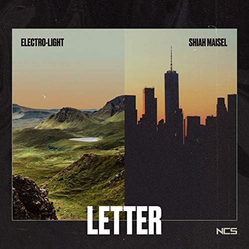 Electro-Light & Shiah Maisel