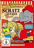 Schatzsucher Spezial - Benjamin Blümchen