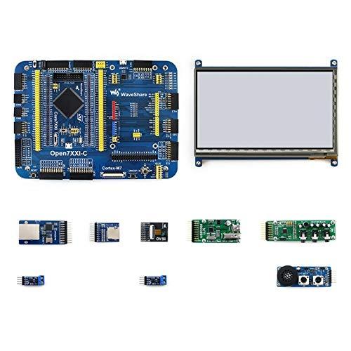 LPC Development Board LLD Open746I-C Package B, STM32F7 Development Board BJ-EPower Open4337-C Standard, LPC Development Boa