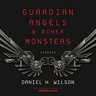 Guardian Angels and Other Monsters Titelbild