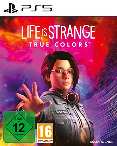 Life is Strange: True Colors (PlayStation PS5)