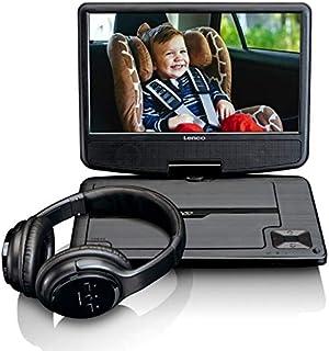 Suchergebnis Auf Für Dvd Player Auto 2 Monitore 9 Zoll Elektronik Foto