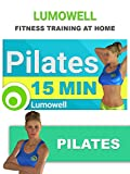 xv robot - 15 Minute Pilates Workout. Exercises for a Toned, Slim Body