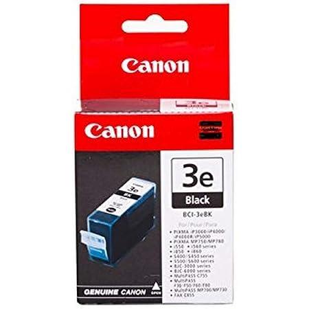 Canon Ink Tank Black Bürobedarf Schreibwaren
