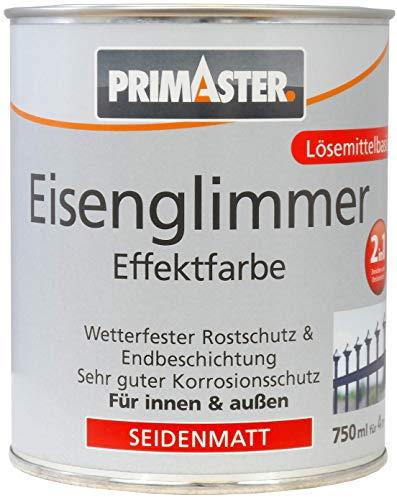 Primaster Eisenglimmer-Lack