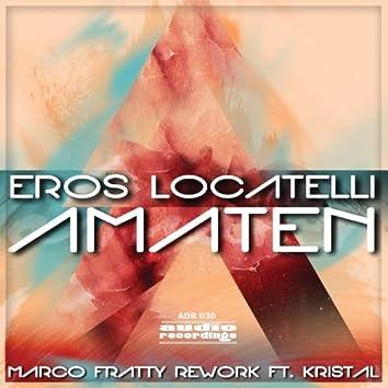 Amaten (feat. Kristal)