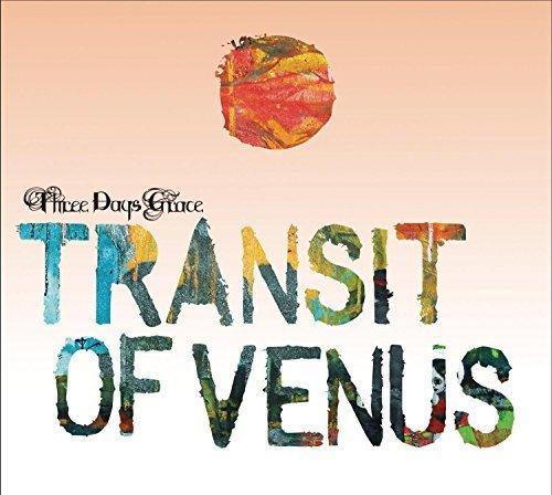 Transit Of Venus by Three Days Grace (2012-10-01)