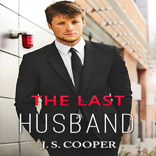 The Last Husband audiobook cover art