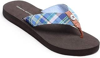 tommy hilfiger thong sandals