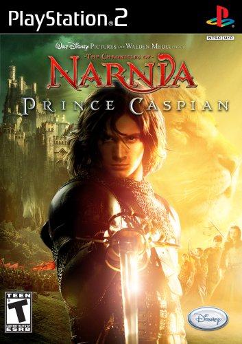 The Chronicles of Nárnia: Prince Caspian - PlayStation 2