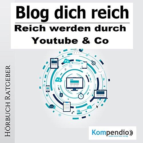 Blog dich reich Titelbild