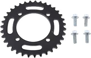 MagiDeal 17mm 420 428 Pince De Fixation Support Pignon Avant de Pit Pro Trail Dirt Bike
