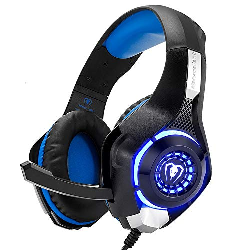Our #9 Pick is the Beexcellent Gaming Headset
