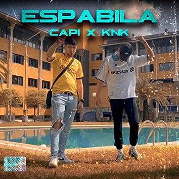 Espabila (feat. knk)
