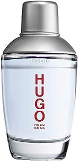 Hugo Boss Iced Eau de Toilette Spray for Men, 75ml