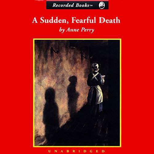 A Sudden, Fearful Death cover art