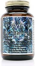 5D Ascension Blend - 55 Herbs - 20X Strength (60 Veg Capsules)