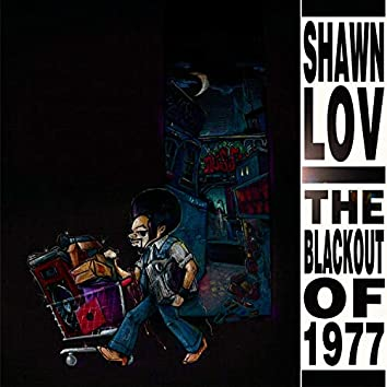 The Blackout of 1977