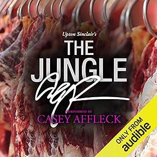 The Jungle: A Signature Performance by Casey Affleck Titelbild