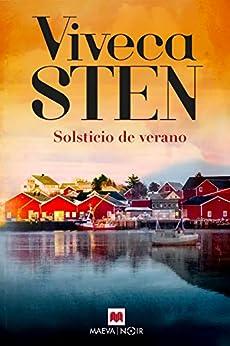 Solsticio de Verano, Sandhamn 05 – Viveca Sten  51vjy++CA+L._SY346_