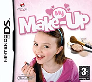My Make-Up (Nintendo DS) [Importación inglesa]