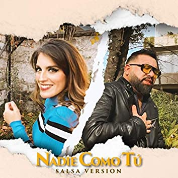 Nadie Como Tu (feat. Catalina Ramos & Negroson)