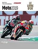 Livre d'or de la moto 2019
