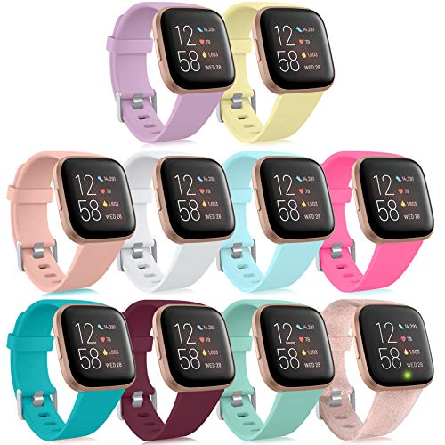 witzon 10 pack bands compatible