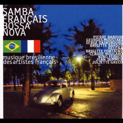 Samba Francais Bossa Nova