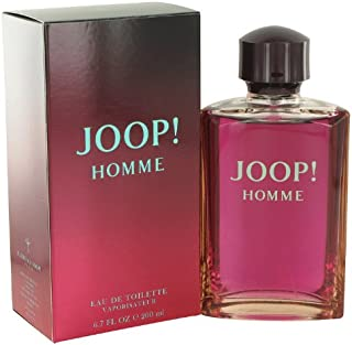 Joop Eau De Toilette Spray For Men, 6.7 Ounce