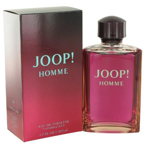 Joop Eau De Toilette Spray For Men, 6.7 Ounce