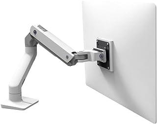 Ergotron–HXDesk Monitor Arm–25-InchExtension,White
