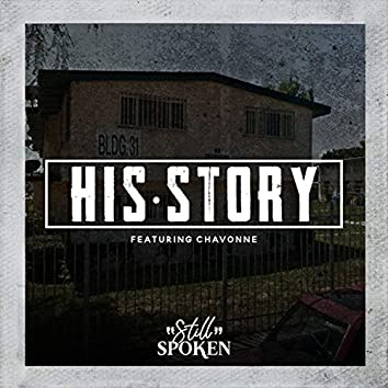 His Story (feat. Chavonne)