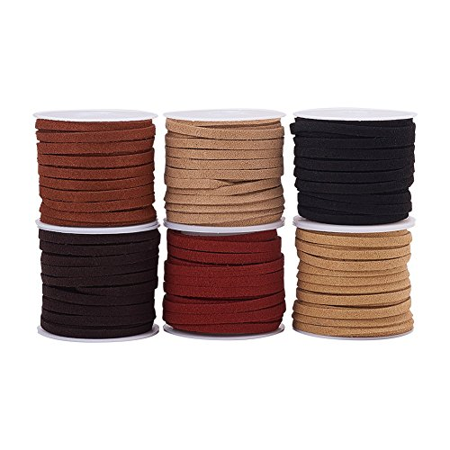 Leather Cording