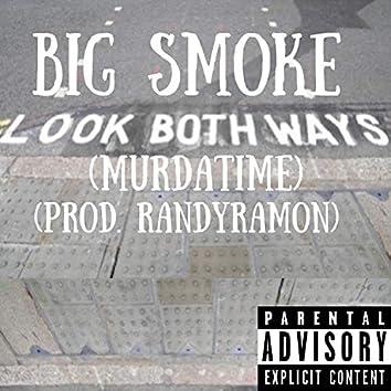 Both Ways (Murda Time) (feat. RandyRamon)
