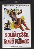 La Soldatessa Alle Grandi Manovre [Import Italien]