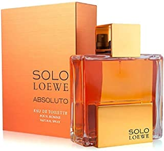 Loewe Solo Absoluto M Edt 75Ml