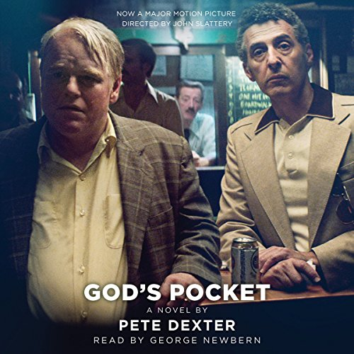 God's Pocket cover art