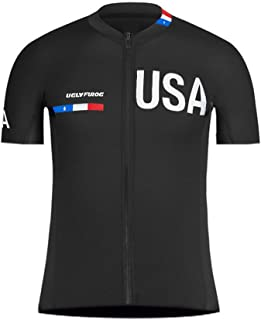 Uglyfrog New Mens Outdoor Sports Wear Short Sleeve Cycling Jersey Summer Bike Shirt Bicycle Top #02