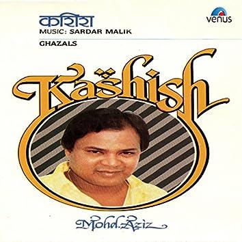 Kashish (Ghazals)