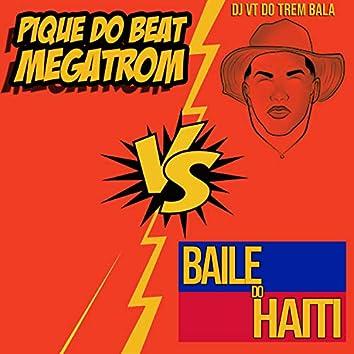 Pique do Beat Megatrom Vs Baile do Haiti (feat. Mc Calvin)