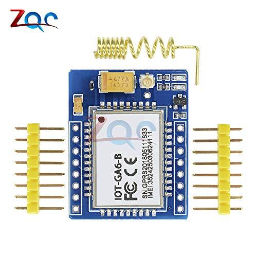 Mini A6 GA6 GPRS GSM Kit Wireless Extension Module Board Quad-Band Antenne getestet Worldwide Store ersetzen SIM800L für Arduino
