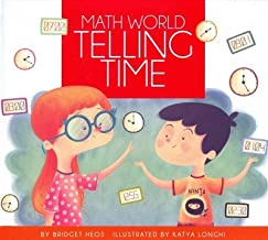 Telling Time (Math World)