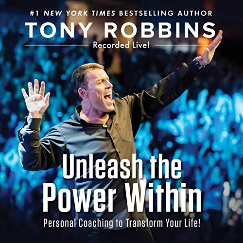 Unleash the Power Within cover art